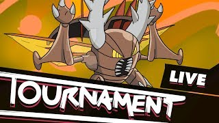 Smogon Official Ladder Tournament Round 3: Mimolette vs Lopunny Kicks [SM OU] by Thunder Blunder 777