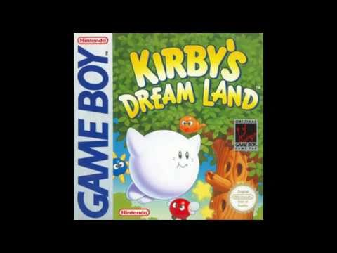 preview-Kwing Game Reviews - Kirby\'s Dream Land (GB/3DS) Review (Kwings)