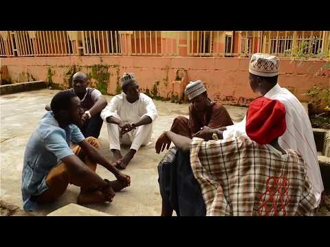 Funny Video, (Ussy Madobi) Tareda (AliArtwork Madagwal)  Sunci Duka Wajen Mahaukaci