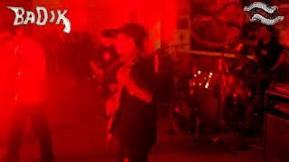 BADIK_HC Live At MEGORAGROUND Fest 2017 ( PALOPO ).