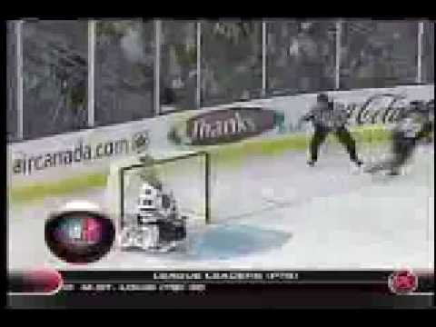 NHLSNIPERSdotCOM - http://www.NHLsnipers.com ~~~ Sam Gagner Shootout Goal vs Chicago Blackhawks - Nikolai Khabulin.