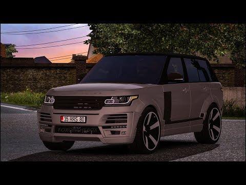 Range Rover Startech 2018 v1.0