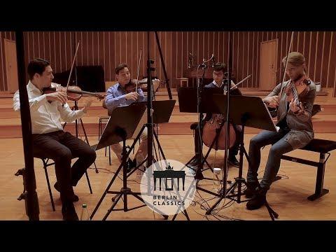 Schumann Kwartet