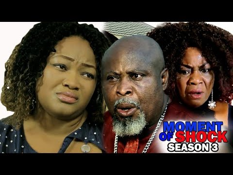 Moment Of Shock Season 3 - (New Movie) 2018 Latest Nigerian Nollywood Movie Full HD