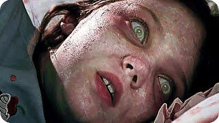 THE DEVILS DOLLS Trailer 2016 Horror Movie