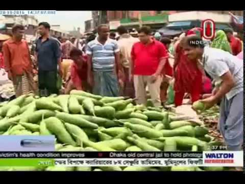 Early winter vegetables in market (28-10-2016)