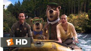 Nonton Yogi Bear  10 10  Movie Clip   Surviving The Rapids  2010  Hd Film Subtitle Indonesia Streaming Movie Download