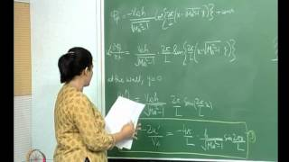 Mod-01 Lec-25 Lecture-25-Supersonic Flow Over A Wavy Wall