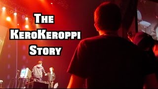 Insert Smash: The KeroKeroppi Story