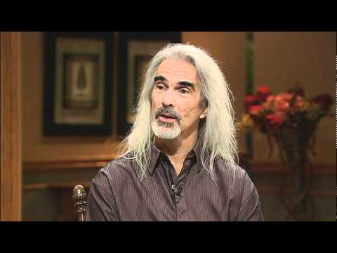 From his CD 'Hymns'-- Guy Penrod/ Interview with Jim Cantelon