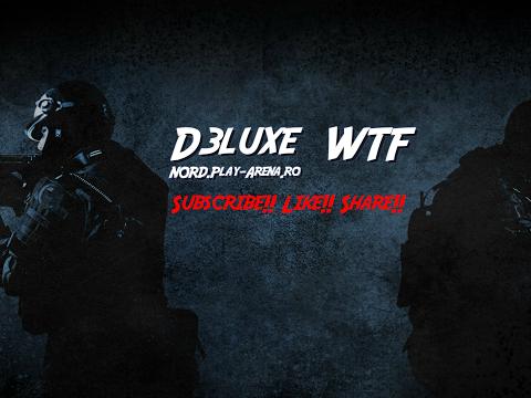 Counter Strike 1.6/Metin2  - Live [de Dimineata in Forta]