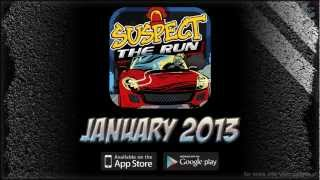 Suspect: The Run! Deluxe YouTube video