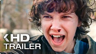 Video STRANGER THINGS Season 2 Final Trailer (2017) Netflix MP3, 3GP, MP4, WEBM, AVI, FLV Oktober 2017
