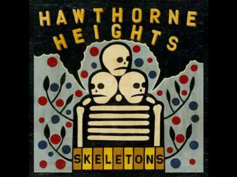 Hawthorne Heights - Nervous Breakdown (Lyrics)