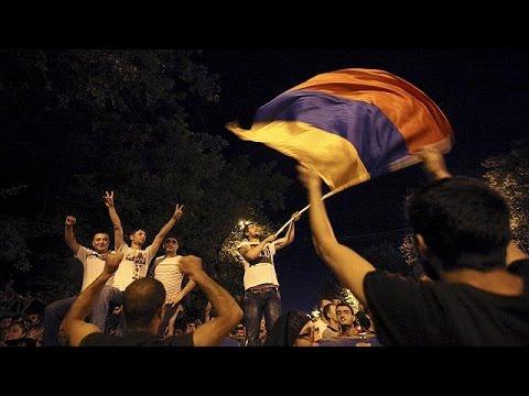 Αρμενία: Εξοργισμένοι οι πολίτες για τις αυξήσεις στο ηλεκτρικό