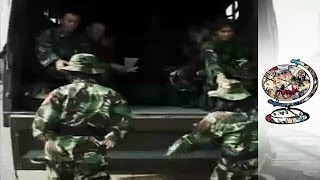 Video What is the Indonesian army trying to hide? MP3, 3GP, MP4, WEBM, AVI, FLV Oktober 2018