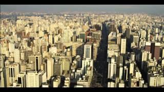 São Paulo, cidade multicultural