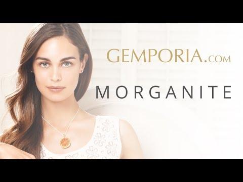 Why Is Morganite Gemstone Considered So Feminine?