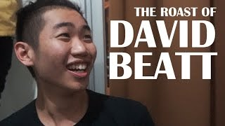 Video The Roast of David Beatt | Penghinaan David Beatt MP3, 3GP, MP4, WEBM, AVI, FLV April 2019