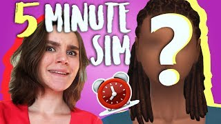 5 MINUTE SIM CHALLENGE AHHHHHHH. MUCH INTENSE. MUCH YELLING. SORRY ----------------------------------------­--------------------------♦ Links ♦▶ Twitter - https://twitter.com/steph0sims▶ Instagram - https://www.instagram.com/steph0sims/▶ google+ - https://plus.google.com/u/0/b/112251047156963251564/+steph0sims/posts?pageid=112251047156963251564▶ Website - http://www.steph0sims.com/----------------------------------------­--------------------------♦ Hi, I'm Steph and welcome to my channel! I'm a 17 year old content creator from the UK! My channel is focused around the sims and you'll find plenty of content such as house building videos, lets plays, room builds and much more. Hope you find something you enjoy and please subscribe if you do! ♦----------------------------------------­--------------------------Music from Epidemic sounds http://www.epidemicsound.com