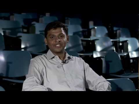 MSc Knowledge Management Class of 2011 – Aravind Sesagiri Raamkumar