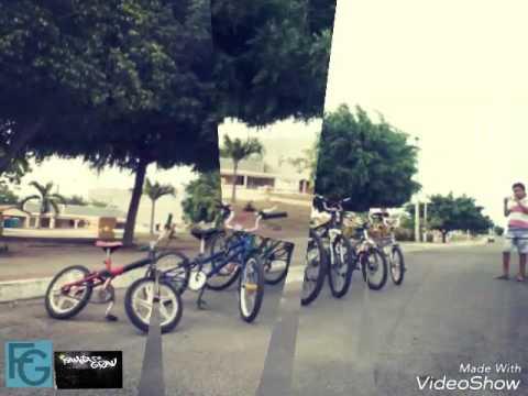 1° encontro de bikes da