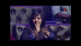 India's Raw Star Full Episode 24 August 2014 Ankita,Yoyo Honey Singh Part 2