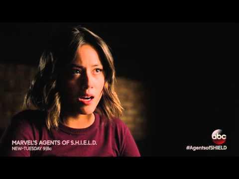 Marvel's Agents of S.H.I.E.L.D. 3.09 (Clip)