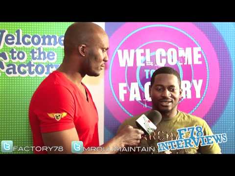 0 Factory78 Interviews Olu Maintain