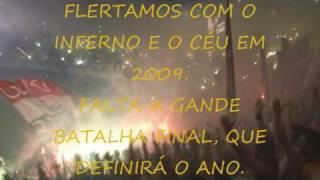 CORITIBA x FLUMINENSE - A GRANDE BATALHA DO ANO
