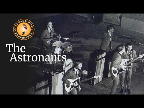 The Astronauts - Colorado Music Experience