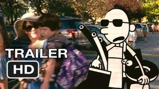 Nonton Diary Of A Wimpy Kid  Dog Days Official Trailer  2012  Hd Movie Film Subtitle Indonesia Streaming Movie Download