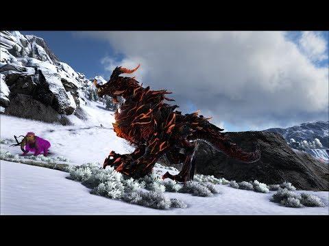 ARK SURVIVAL EVOLVED #64: Rồng Hỏa Ngục va Chiến binh Orc - Thời lượng: 46:10.