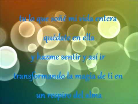 Coleccionista de Canciones - Camila [Letra]