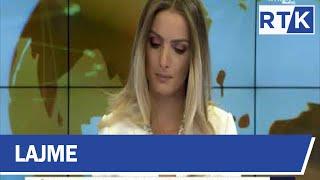 RTK3 Lajmet e orës 12:00 15.11.2018
