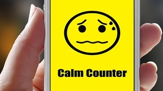 Calm Counter - Autism YouTube video