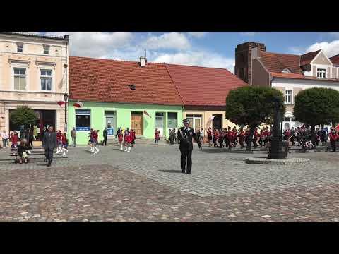 Wideo1: Obchody Święta 3  Maja w Gostyniu