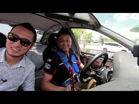 Hướng dẫn Drift xe ô tô với các chuyên gia tại Học viện Redline Racing @ vcloz.com