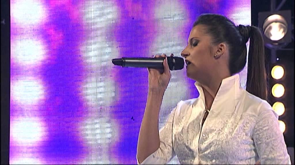 Sandra Čaprić – Vazduh koji disem
