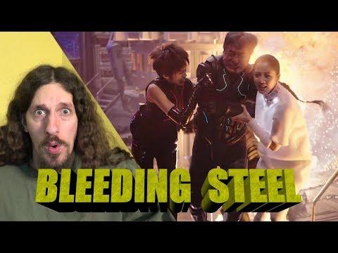 Bleeding Steel Review