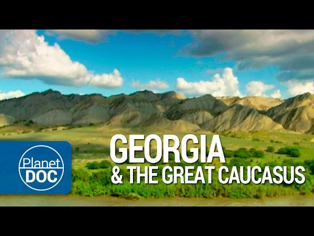 Georgia & The Great Caucasus