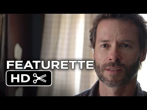 Breathe In Featurette