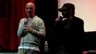 Three O'Clock High Q&A, Part 1/5 - Seth Green Film Fest