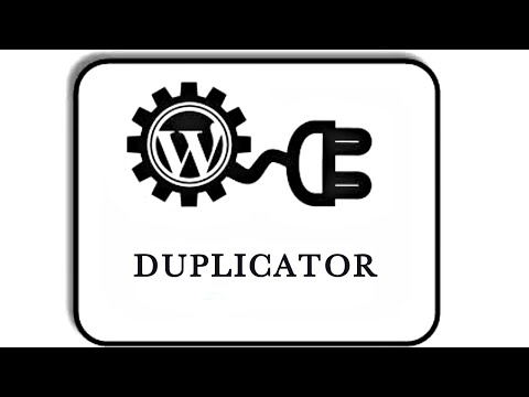 How To Copy A  Live WordPress Site To A Localhost | Duplicator Plugin