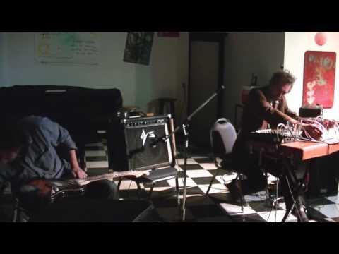 Bill Nace & Twig Harper at Jazz Gallery (6/22/17)