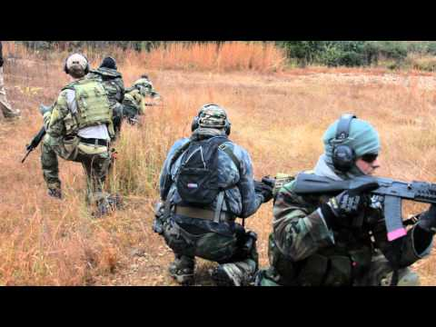 tactical - Video overview of the Tactical Response High Risk Civilian Contractor - Direct Action 5 day class. http://www.tacticalresponse.com.