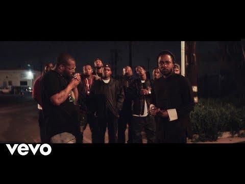 Kendrick Lamar New Album