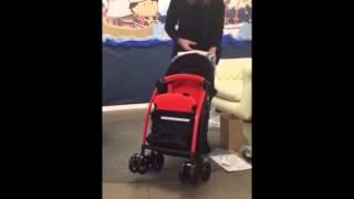 Cristina, vendedora de Cáscara de Nuez nos enseña la silla Tre de Pali. Es una silla muy ligera que tiene muchas ventajas. No os lo perdáis. Descubre más aqu...
