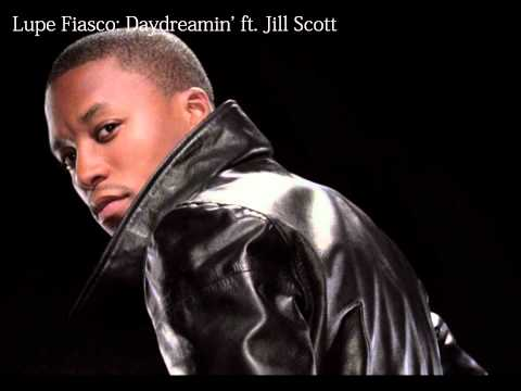 Lupe Fiasco: Daydreamin' Ft. Jill Scott