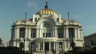 Mexico City Mexico  city photo : Mexico City, Mexico in HD